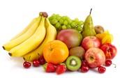 Voldoende fruit
