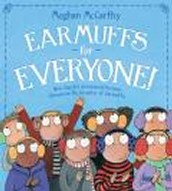Earmuffs for Everyone by Meghan McCarthy
