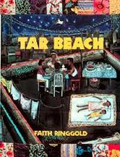 Insporation for writing Tar Beach