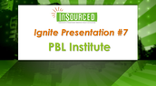 Metro Project-Based Learning (PBL) Institute