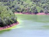 Srisailam Reservoir