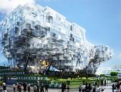 World Expo Pavilion