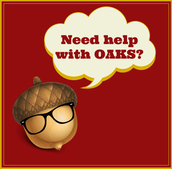 OAKS Office Hours
