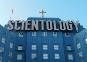 Scientology Church in Los Angeles
