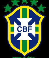 Brazil's 2014 Soccer logo
