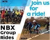 NBX Group rides