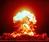 North Korea and Its Nuclear Bombs