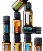 Doterra Oils - The purest oils I have found!