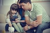 """Тренинг - """"Малък финансов експерт - Как да научим децата си на правилно отношение към парите?"""""""
