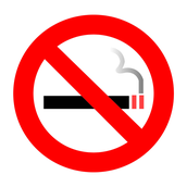 NO SMOKING AND MAKE YOUR LIFE EASIER