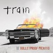 Bulletproof Picasso (2014)