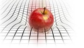 Gravity with an apple