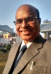 RK Srivastav