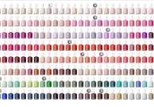 Every Essie Color Ever