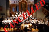 Festiva - Good Friday Concert - CANCELLED