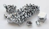 Atomic Mass - 51.9961----Atomic # - 24