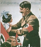 Children, What do you know of the Fuhrer?