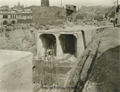 Cincinnati Subway 1920s