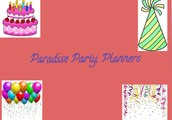 Paradise Party, Planners