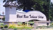 #3 Black River Technical college