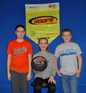Grade 6 Winners