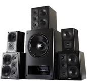 Things you own - My speakers