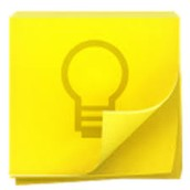 Google Keep - My Most Used App
