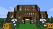 This is an Amazing Build By TheCliffHuxtable