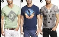 Brand Name Men Clothing