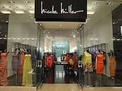 Nicole Miller store