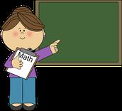 Meet the Teacher: Miss. Arbuckle