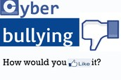 stop the cyber bullying now!