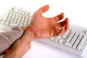 What is RSI (Repetitive Strain Injury)?