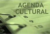 Agendas culturales y revistas literarias
