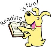 Reading Tips - Explore Books