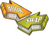 Crestomere Book Swap!