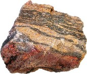 Metaphoric Rock