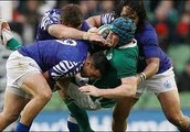 """come watch some watch the latest rugby on our """"70 in"""" tvs"""