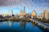 AUSTIN, TEXAS LIVING - SOUTHERN CHARM MEETS FREE-SPIRITED ECLECTICISM