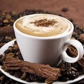 un cafe - coffee
