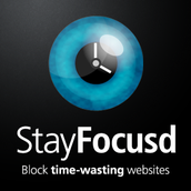 Technology Tip of the Month - StayFocusd, a Google Chrome Extension