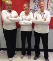 Twin Day (Triplet?): Spirit Week CRHS