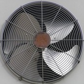 Fans to Keep the School Cool