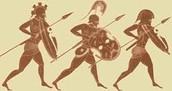 Spartan Army!