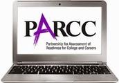 PARCC Testing Dates