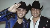 Gerardo Ortiz & Julion Alvarez