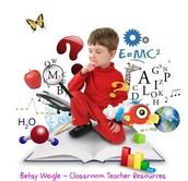 Grades K-2 Language Arts/Math