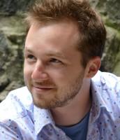 Adam Gidwitz Author Reading and School Visit