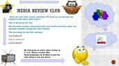 Media Review Club