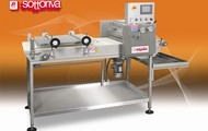 Long Roll Moulding Station